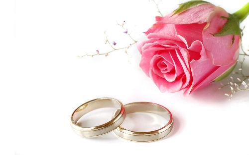 Десять лет свадьбы
