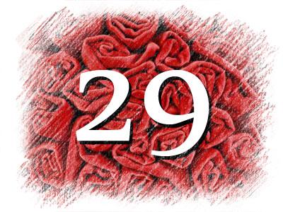 Поздравления с годовщиной свадьбы 29 лет